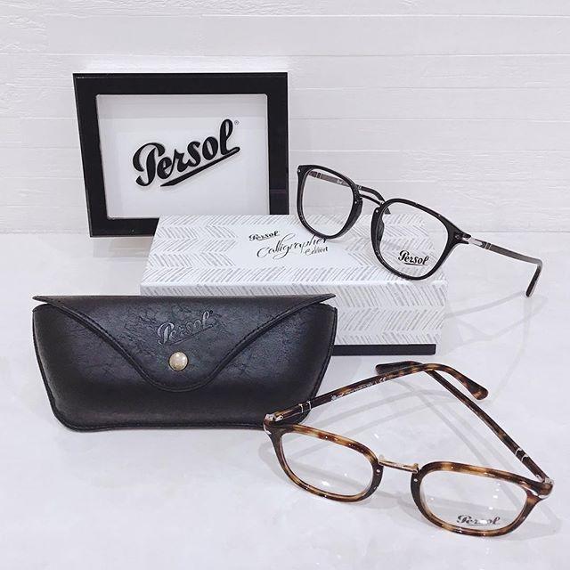 Persol ペルソールイタリア発の人気サングラスブランドPersol(ペルソール)を扱っております。有名なアメリカのレイバンに対し、イタリアのペルソールといわれるほどの地位を築いているブランドです。メガネ  品番:3187V  カラー:24、95 ¥35,000+tax(レンズ付き)サングラス  品番:714  カラー:2451、95/58 ¥32,000+tax〜#persol #ペルソール #長崎メガネ #長崎サングラス #メガネ #サングラス #サングラスショップクレエ #小倉メガネ #小倉サングラス #スティーブマックイーン
